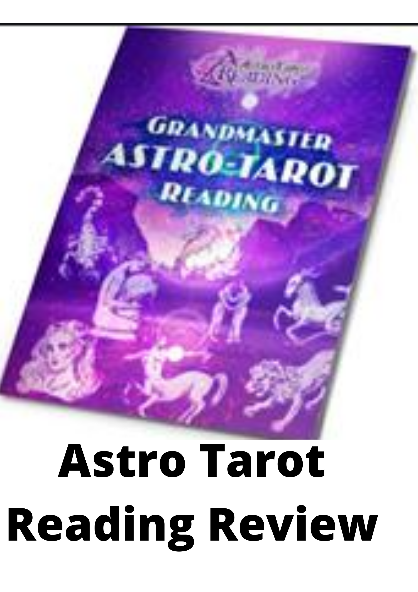 Astro Tarot Reading Review- Scam discovered