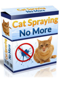 Cat Spray No More Review