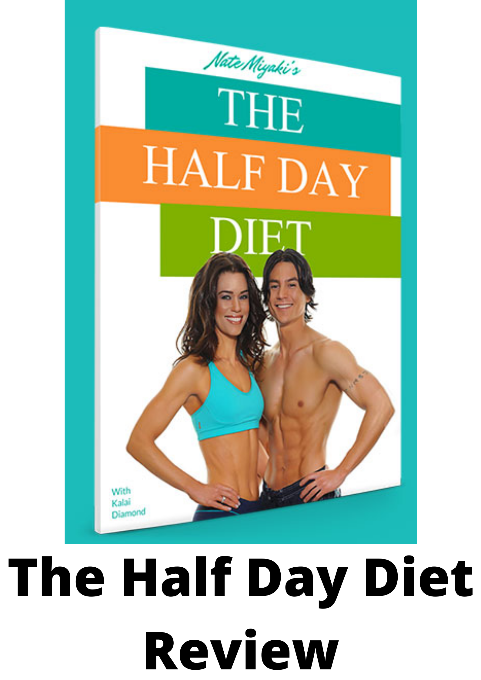 Half Day Diet Review-Is this a scam?