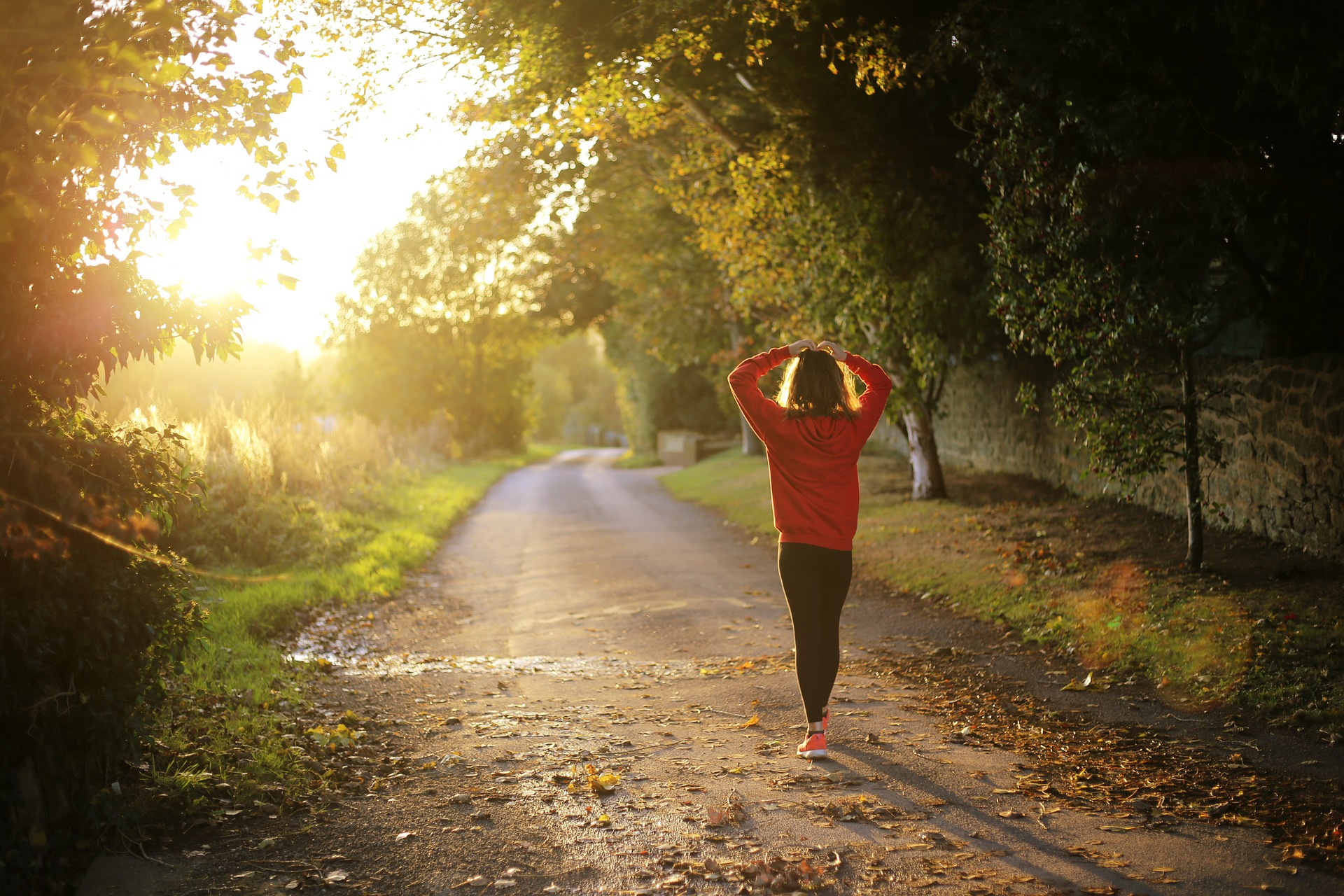 How to lose weight walking- 5 Tips you will ever need