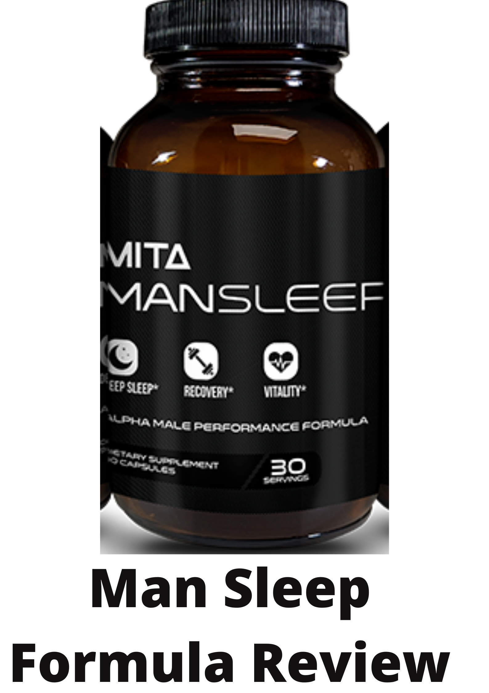 Man Sleep Formula Reviews