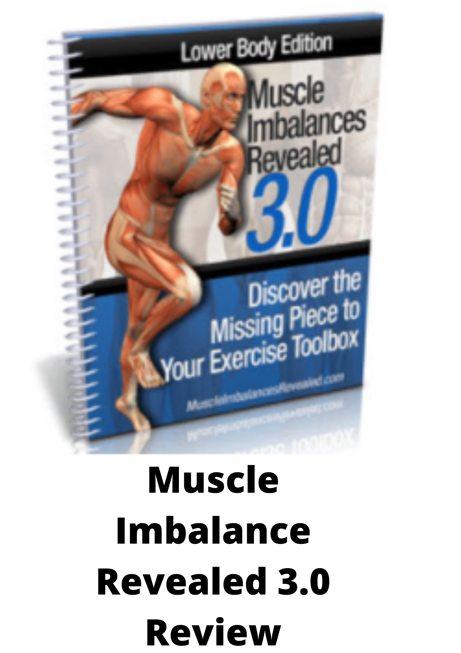 Muscle Imbalances Revealed Review-Is this a scam?