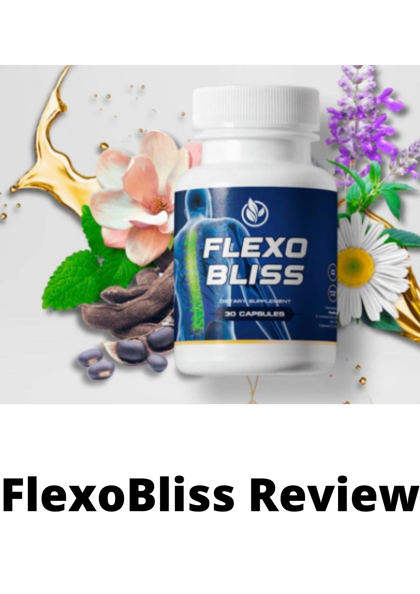 FlexoBliss Review-This is simply a scam