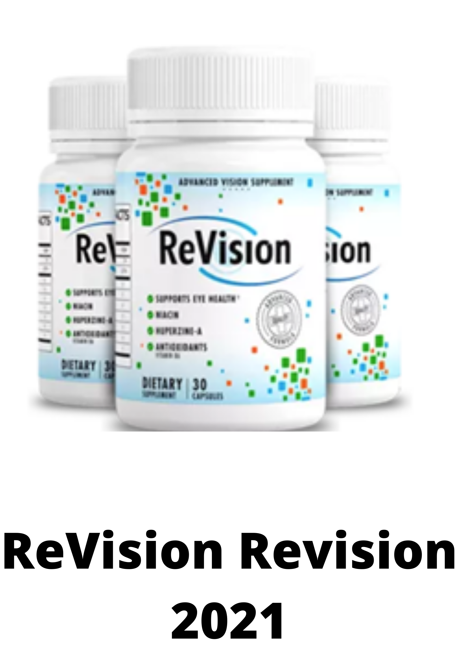 ReVision Review (2021)-Actual customer results