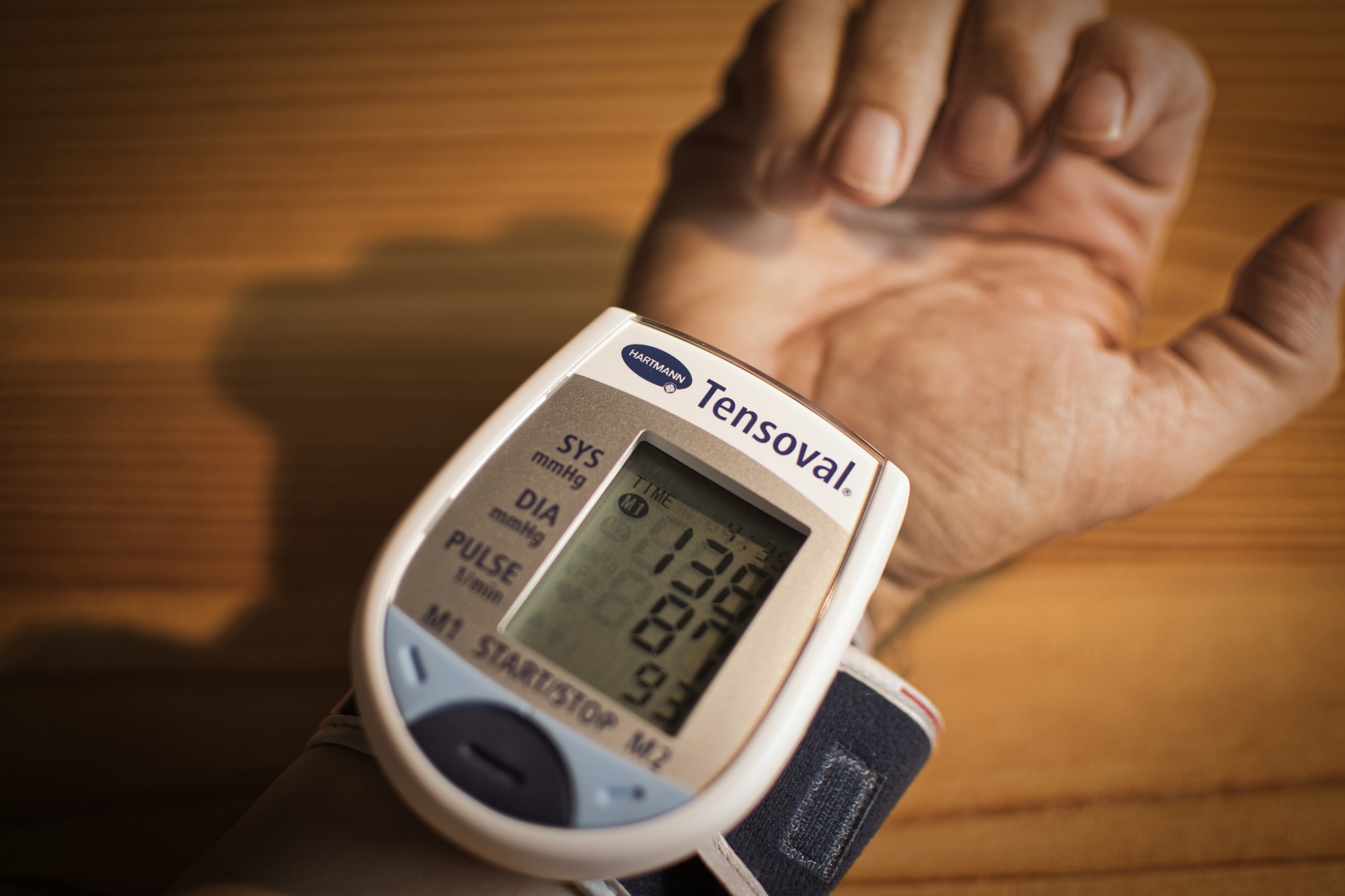 Can obesity cause high blood pressure?