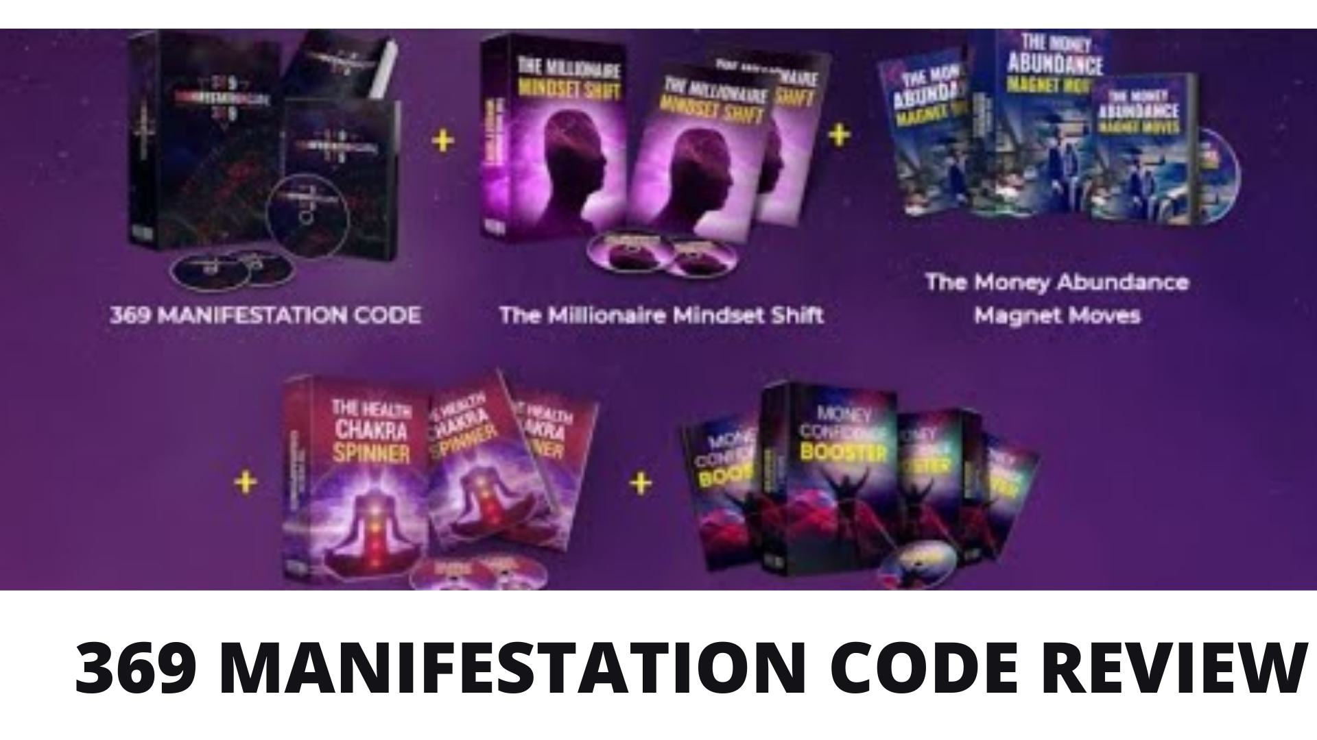 369 Manifestation Code Review-Is this a scam?
