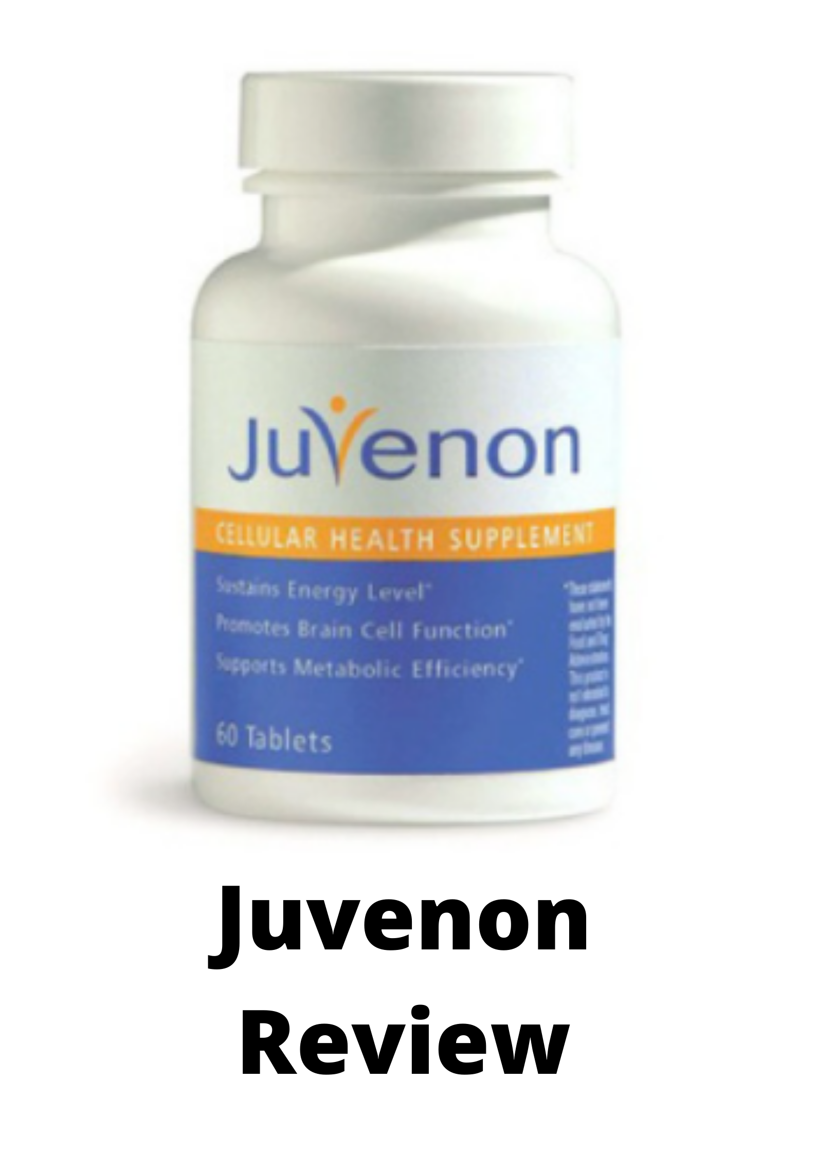 Juvenon Reviews-Is this supplement a scam?