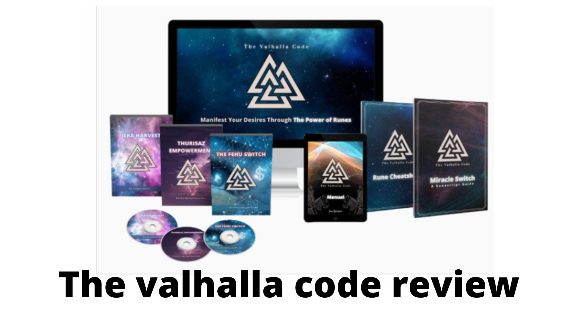 The valhalla code review-Should you try this?