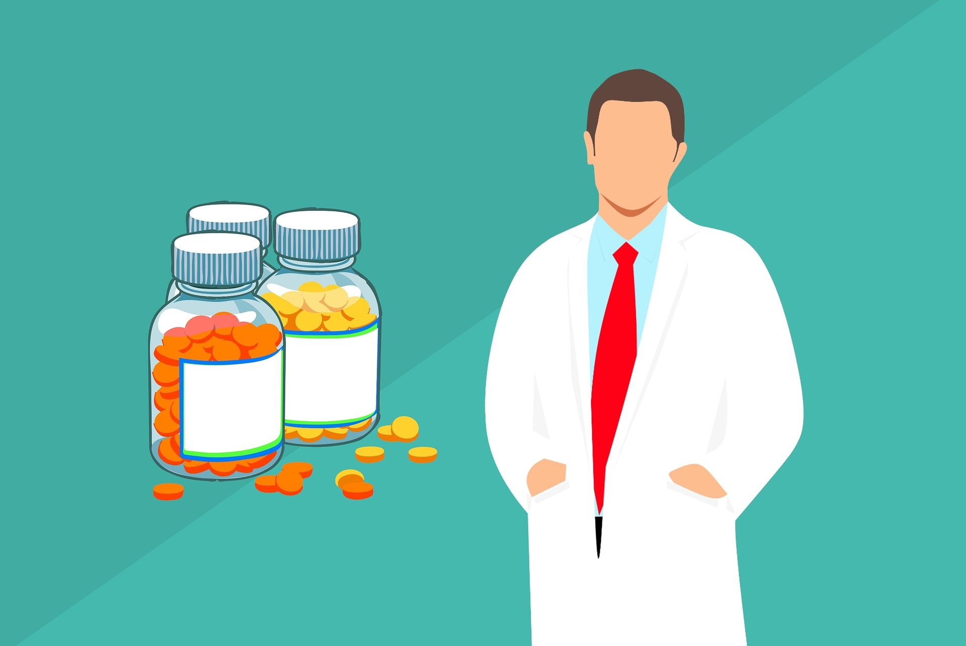Welcome to my article where I will be telling you 2 side effects of taking fat-burning supplements that you need to know as many people may not be aware of as this is a topic that is not never talked about.